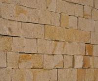 Pískovcový obklad mozaika